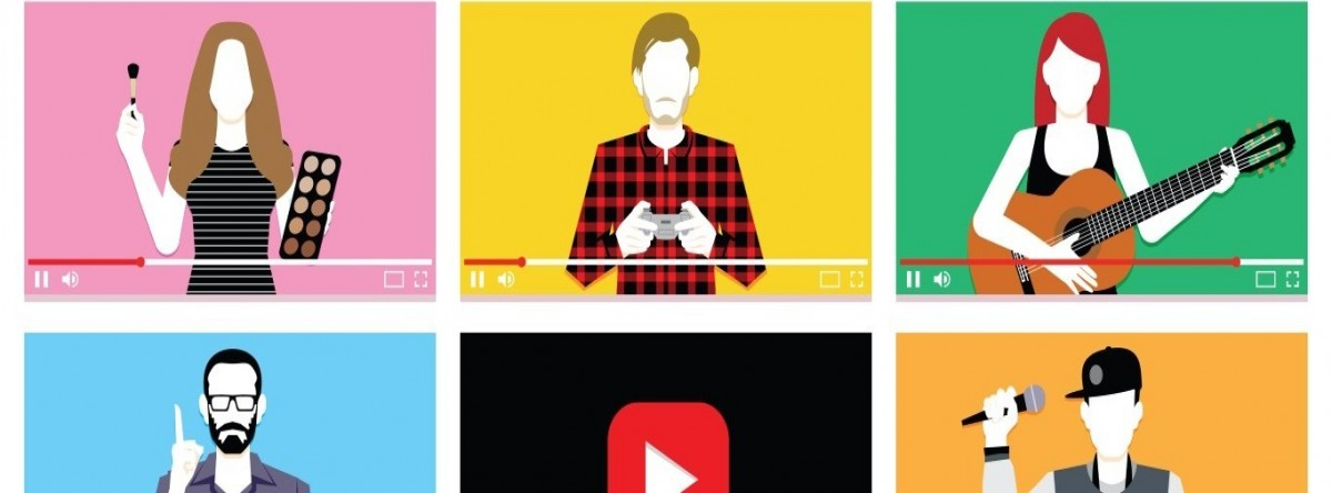 The rise of the digital influencer