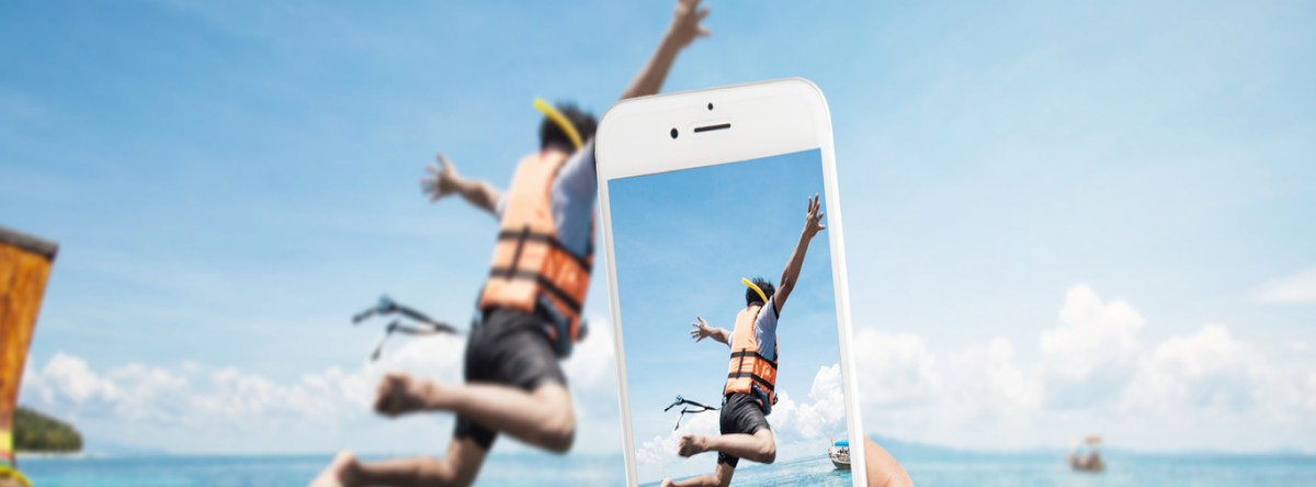 All Aboard! The Social Side of Travel Marketing