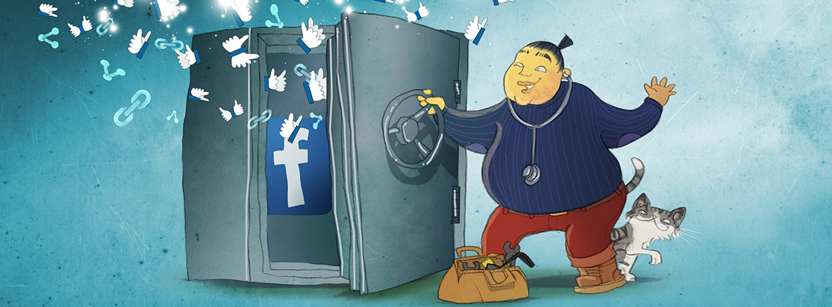 How to see more of your friends on Facebook and six other social media hacks